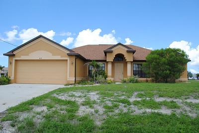 404 NW 35th Pl, Cape Coral, FL / As-Is $115,000