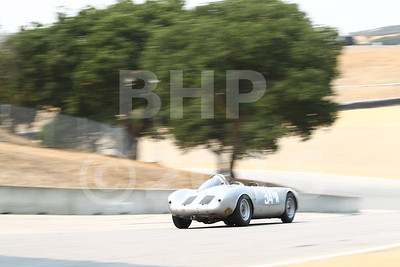 2016 Group 2B - 1955-1961 Sports Racing Cars under 2000cc