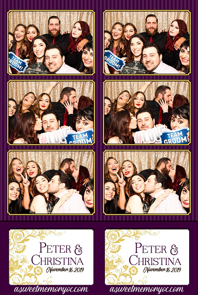 Wedding Entertainment, A Sweet Memory Photo Booth, Orange County-485.jpg
