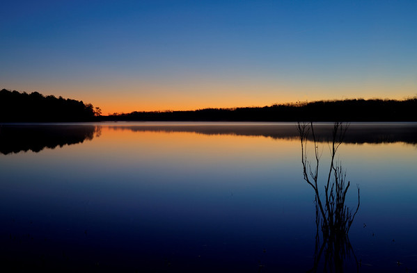Kerr Lake, North Carolina