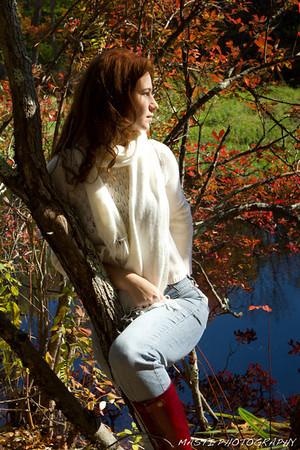 Anya - Fall