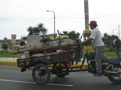 Peru on Business