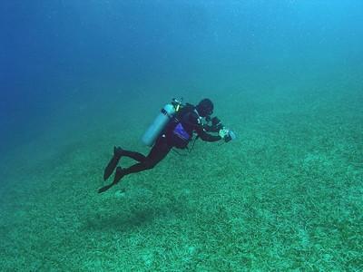 Culebra Scuba Punta Tamarindo with Culebra Divers