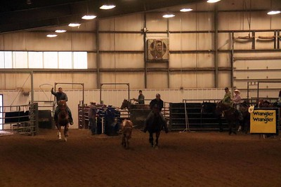 Sunday Team Roping #7  with #6 Incentive
