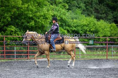 Sr Ranch Rail Pleasure 07/26/20