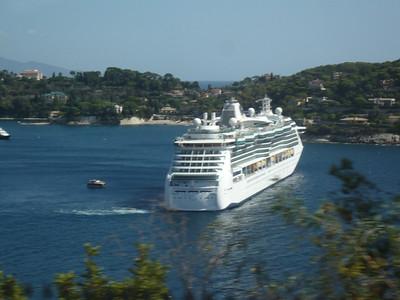 Med Cruise 2007 all