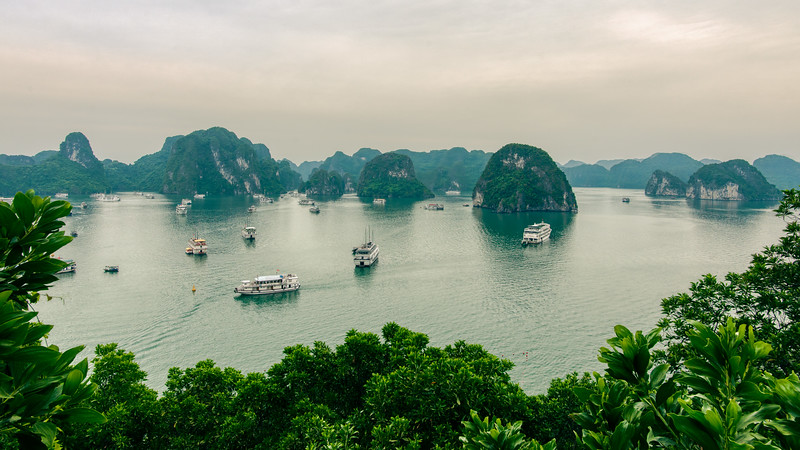 Vietnam - 2019