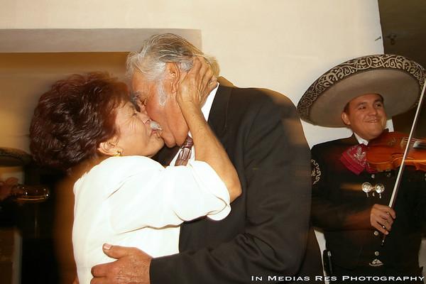 Raymundo e Irma - 50 Años