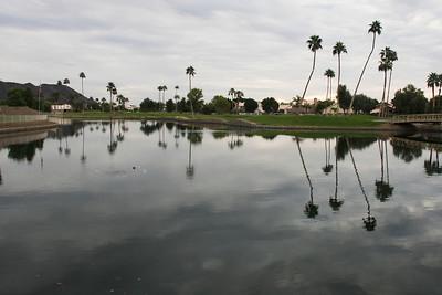 Peoria Chamber Golf Tournament