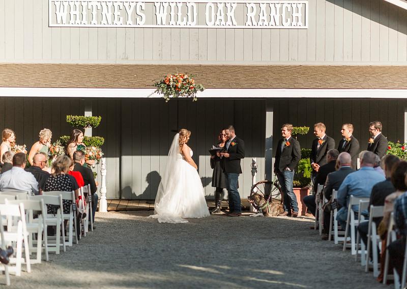 Alexandria Vail Photography Whitneys Wild Oak Ranch Wedding Desirae + Gary b520.jpg