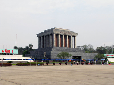 11-Hanoi's major points of interest