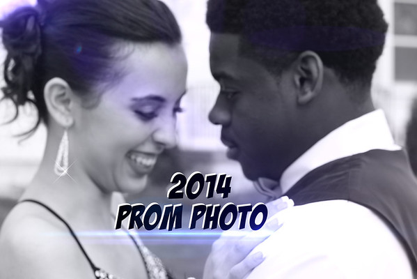 2014 Prom for Anita
