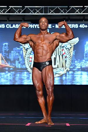 #63 Chad Williams