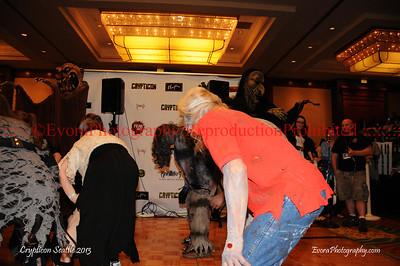Thriller Dance 5-26-2013