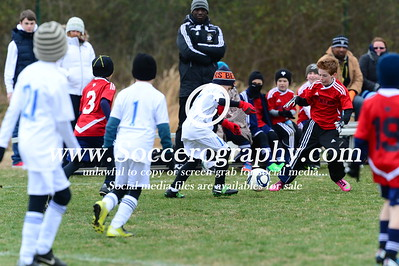 04 Lobo Rush Blue vs Jackson Wolves Navy