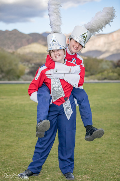 Erica Cohen U of A Marching Band Photos-107.jpg