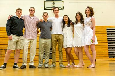 2015 Project Graduation