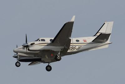 Beech C90A