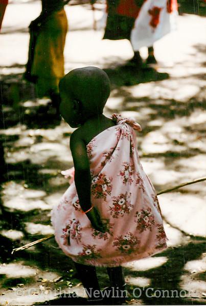 Africa Street Shots
