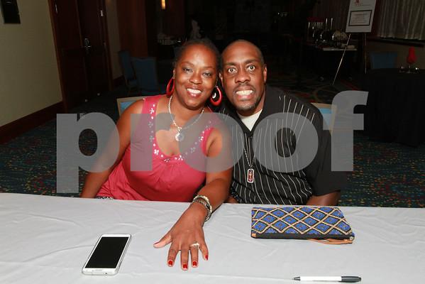 SCSU Atlanta Alumni 100  Blackmen Classic Party 10-3-2014