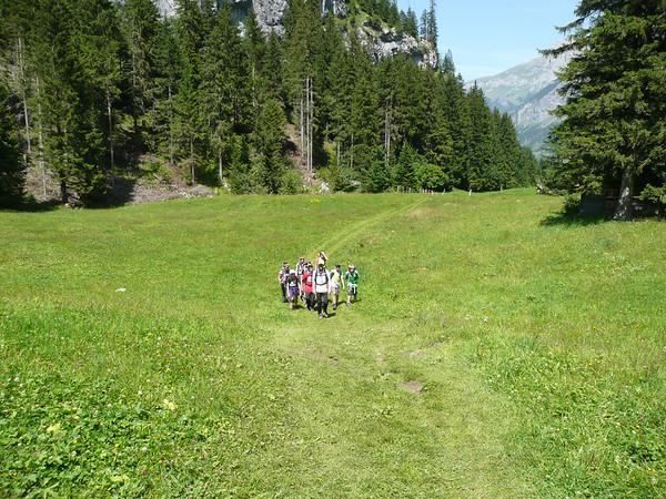 Climbing Workshop 1 (With Phil & Von)