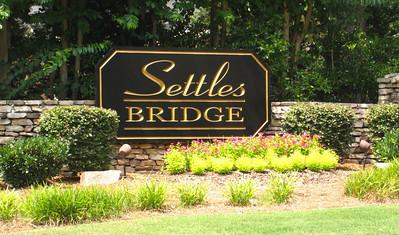 Settles Bridge Suwanee GA