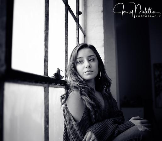 Antonella Studio Shoot 12-16-2018