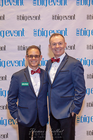 One Big Event 2018