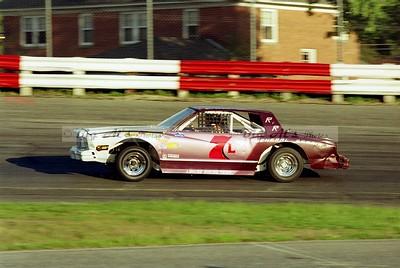 Stafford motor Speedway-Ltd. Sportsman