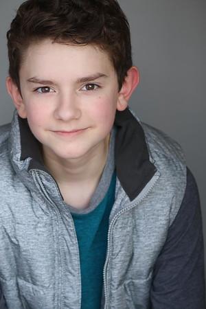 Evan Assante November 2020