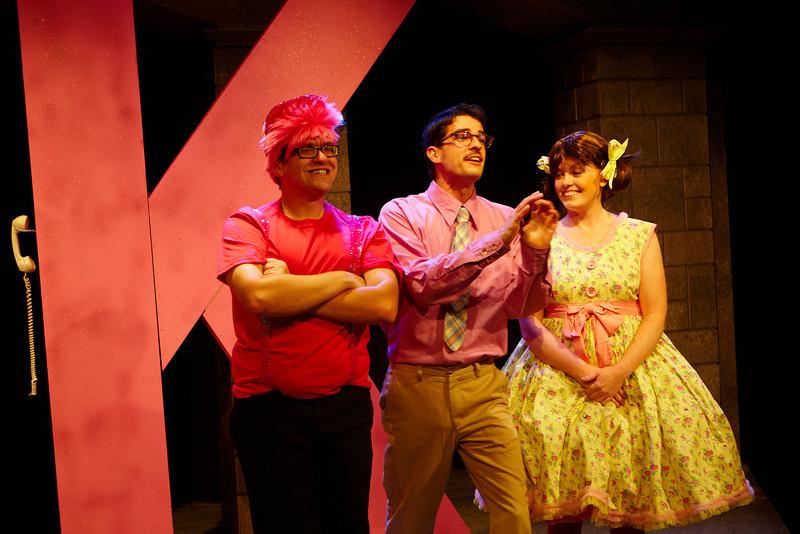 Pinkalicious Jan 2011 - NCRT