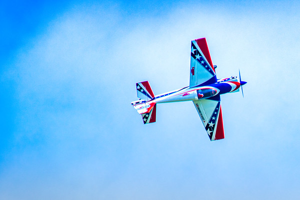 Radio Control St Louis Flying Association