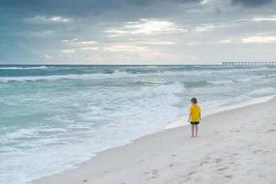 Panama City Beach 2013