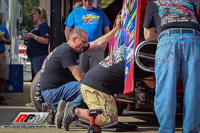 Lebanon Valley Speedway - 6/10/17 - Lucas Ballard