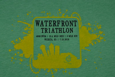 Waterfront Tri 2018 Awards