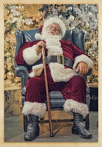 Efeste Santa Shoot 2015