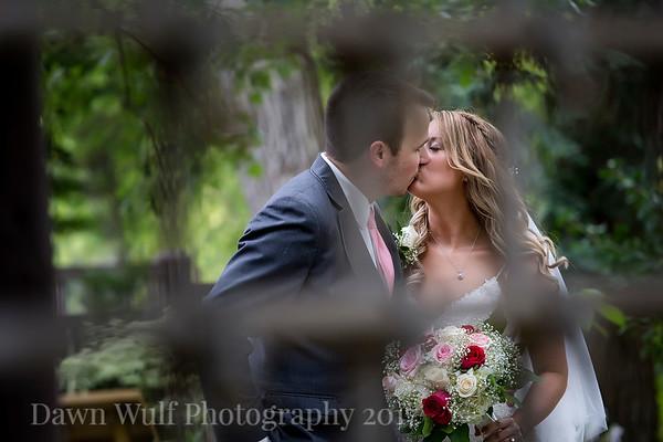 Callagh & Joe | Wedding