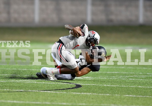 Flower Mound Marus vs Mansfield (Sept 15)