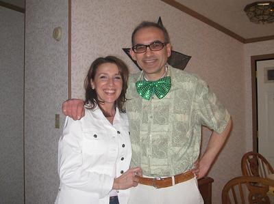 Misc Times w/ Tom & Diane