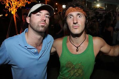 CrashPad Party | 082011