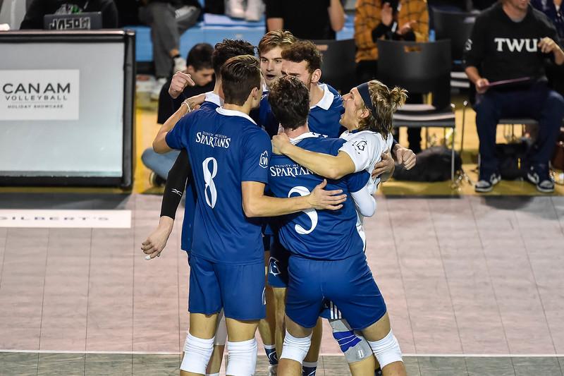 12.29.2019 - 4826 - UCLA Bruins Men's Volleyball vs. Trinity Western Spartans Men's Volleyball.jpg