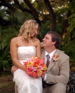 Amy and Colby's Wedding: