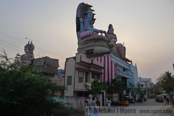 Surya Nagar