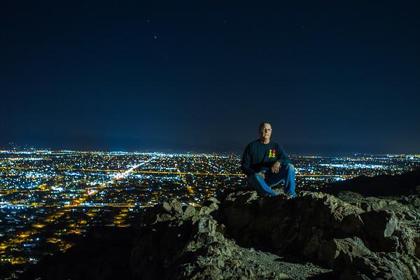 local AZ hikes 2-17