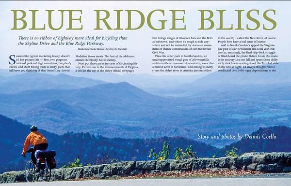 Blue Ridge Bliss