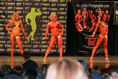 Fitness Competition 2014