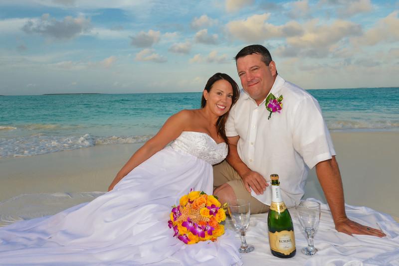 Lyle and Dana's Wedding
