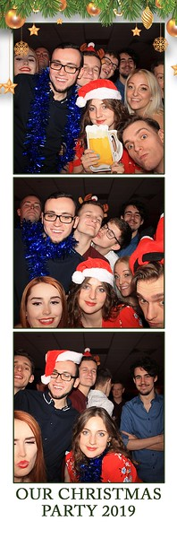 KCC Christmas Party