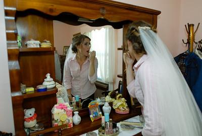 Emily & Michael Pre-Ceremony
