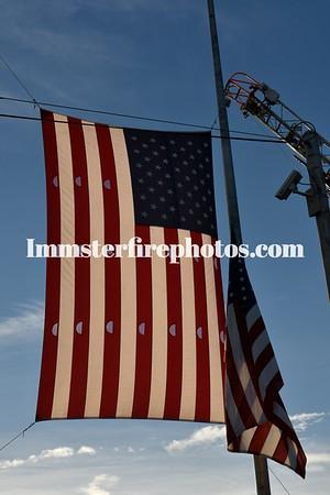 LEVITTOWN FD 9-11 SERVICE